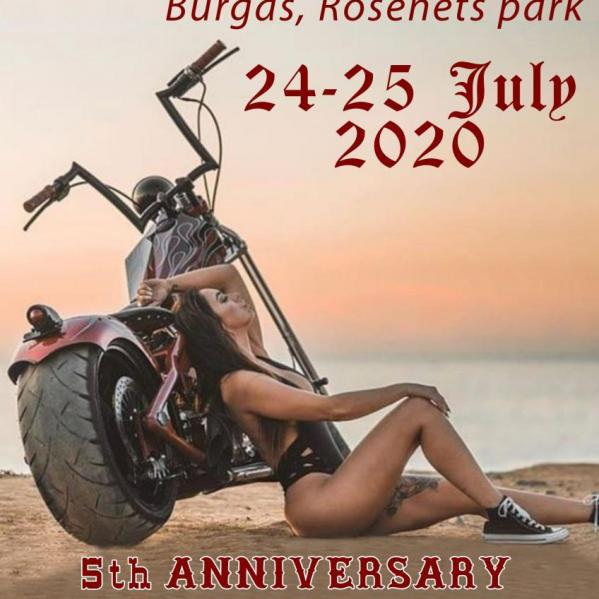 5th Anniversary 2020